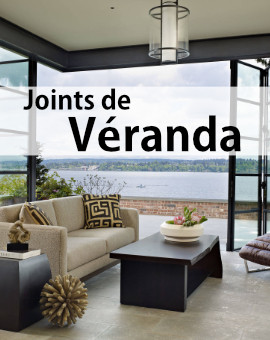 Joints de Veranda